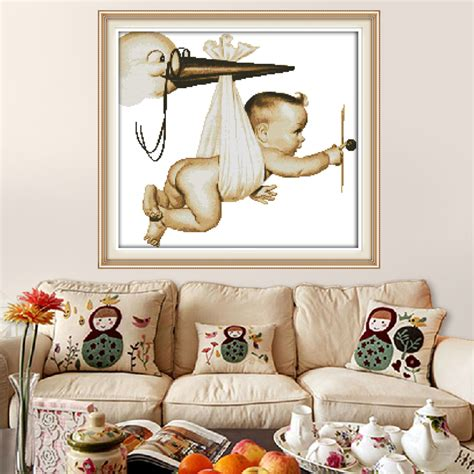 aliexpress buy flying baby birds home decor diy