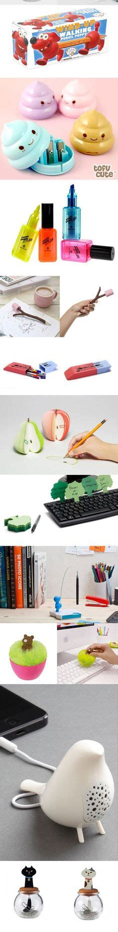 cool things for desk cool pens diy for envy worthy back to supplies