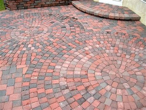 Bricks Wange Paradise 33042n these simple brick pavers would highlight an fashioned country home beautifully the
