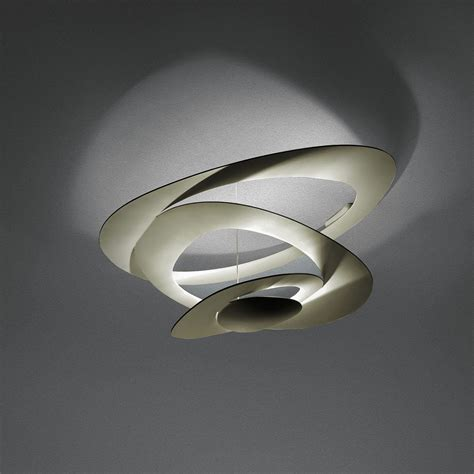 artemide pirce mini soffitto plafonnier pirce artemide