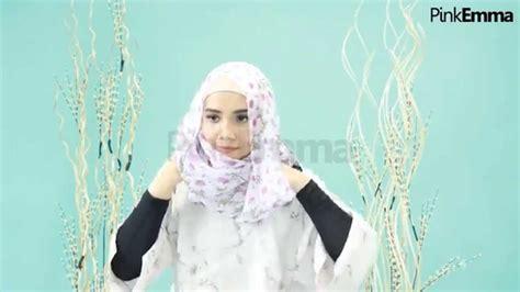 tutorial hijab pashmina zaskia sungkar youtube tutorial hijab zaskia sungkar pashmina dengan satu pentul