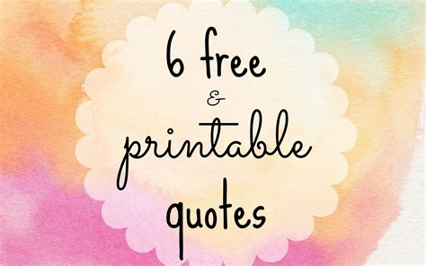 printable quotes for desk 6 free printable quotes to dress your desk