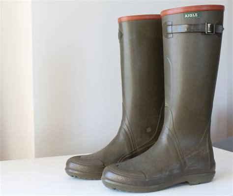 favorite french rain boots remodelista