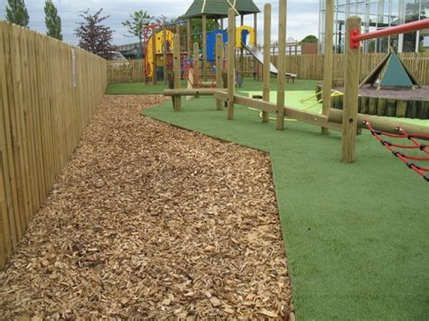 rubber playground mulch in aberdeen city
