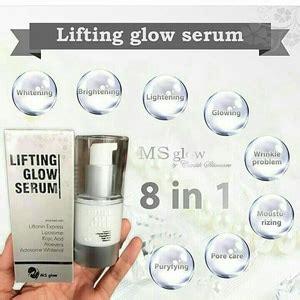 Ms Glow Serum jual ms glow lifting glow serum jual kosmetik