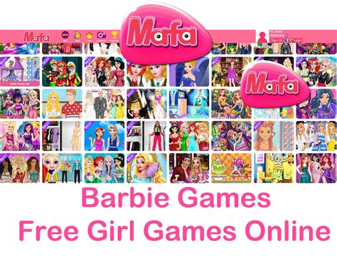free online games for girls at 123mommycom mafa com barbie games free girl games online trendebook