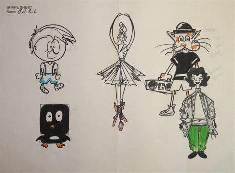 doodle li do animation