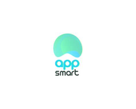 design a logo application app smart designed by anghelaht brandcrowd