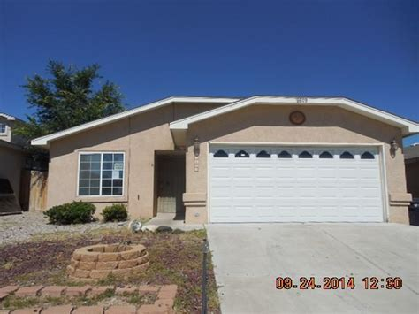 albuquerque new mexico reo homes foreclosures in