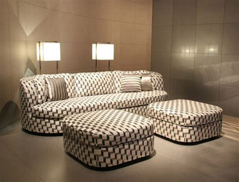 armani casa furniture by giorgio armani the turandot sofa