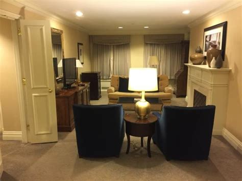 Living Room Dc Reviews Living Room Of Congressional Suite Picture Of The