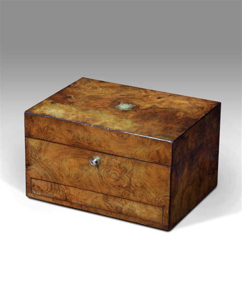 Vanity Boxes by Antique Vanity Box Dressing Box Antiques Uk Georgian
