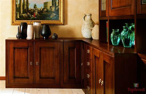 mobile d angolo soggiorno classico dedar