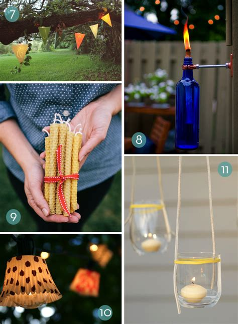 11 diy outdoor mood lighting projects 187 curbly diy