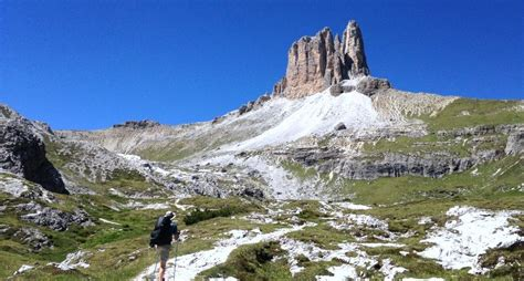 dolomite mountains italy picture dolomite mountains italy italy hiking the alta via 4 in the dolomite mountains