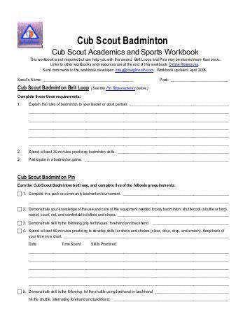 boy scout merit badge worksheets homeschooldressagecom