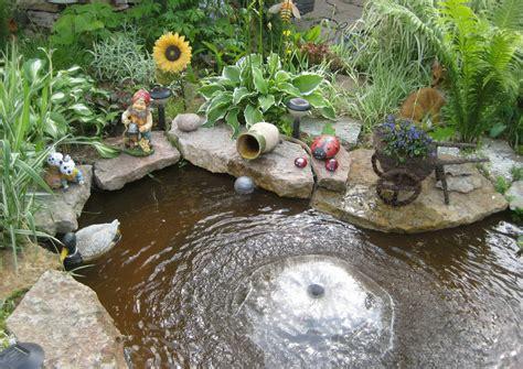 diy backyard water features triyae com simple diy water features various design