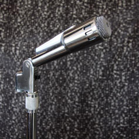 The Voice Microphone electro voice 664 microphone guncotton guitars