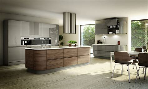 contemporary kitchens uk modern kitchens ak fitted interiors