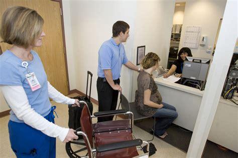southwest emergency room seton southwest hospital maternity unit tour