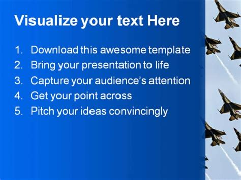 Travel Powerpoint Template Memes Air Powerpoint Template