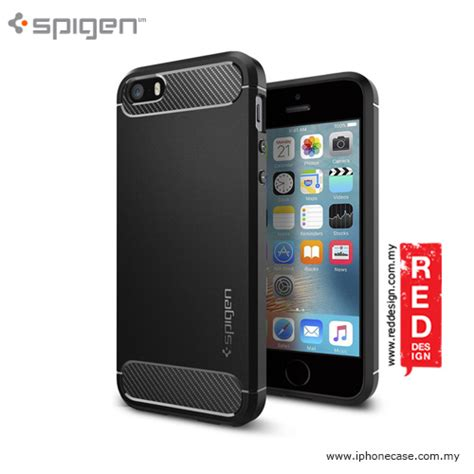 rugged iphone 5 apple iphone 5 spigen rugged armor for iphone se iphone 5 iphone 5s black