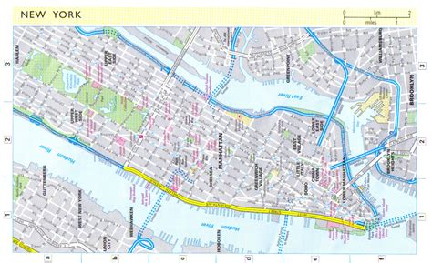 map new york city new york city new york map driverlayer search engine
