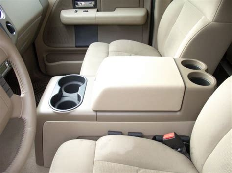 forum console floor console f150online forums