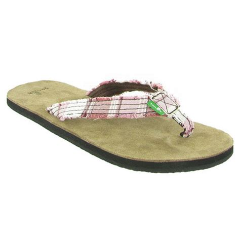 cat sandals sanuk fraidy cat womens sandals