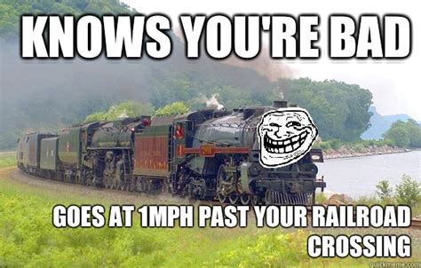 locomotive engineer memes