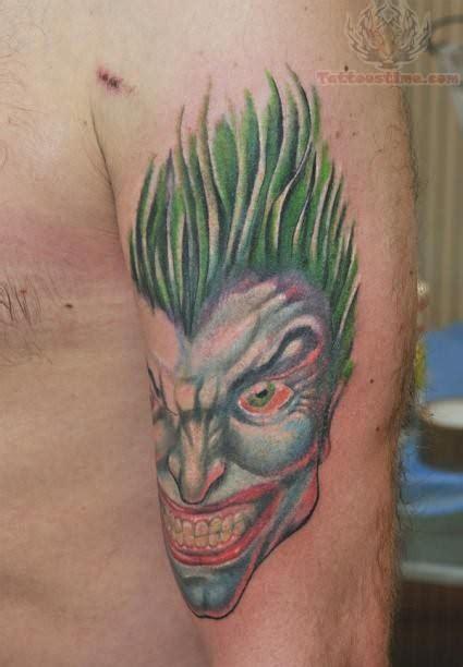 joker laugh tattoo joker laughing cartoon