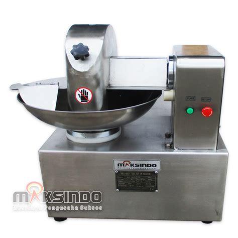 Jual Panci Bakso Di Surabaya jual mesin adonan bakso cut bowl silent cutter