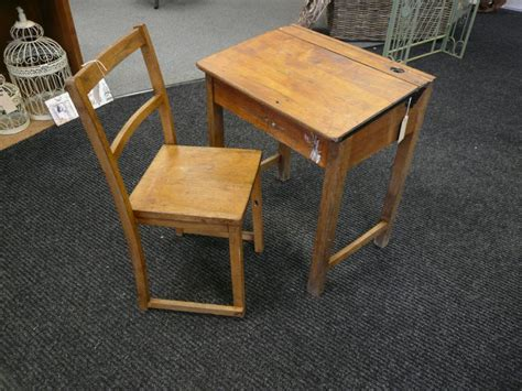 School House Old Primitive Furniture For Sale Old School School Desk For Sale