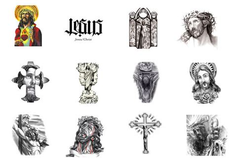 tattoo flash of jesus jesus tattoo flash