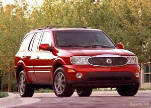 Buick Trailblazer Recall Central Gm Recalls 250 000 Chevrolet Trailblazer