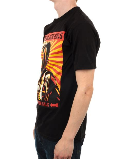 obey clothing black are not for sale black t