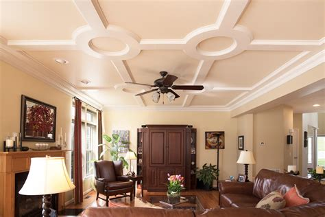 ceiling treatment coffered ceiling design ceiling beams coffer ceiling
