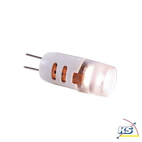 led leuchtmittel 12v led leuchtmittel g4 6500k 12v ac dc 1 5w kapegoled