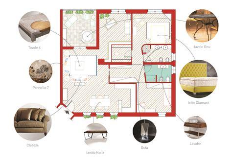 simonetti arredamenti interior design torino