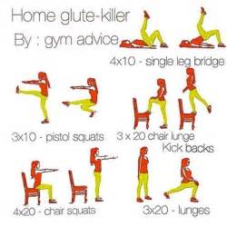 home killer routine powered by advice