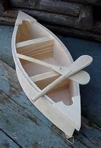 moose r us 9 quot wood small canoe hanging shelf