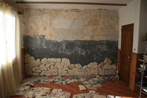 Mur Salon En by R 201 Novation Maison Ancienne Marlia D 201 Coration