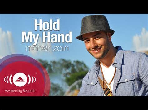 insyaallahmaher zein by me lagu gratis hold my hand istiqamah blog استقامة