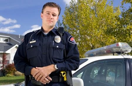 Can You Become A Officer With Criminal Record How To Become A Officer Everyday Career How To Choose A Career