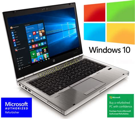 Wifi Laptop Hp hp laptop elitebook 8460p i5 2 5ghz 4gb dvdrw windows 10 win wifi pc hd ebay