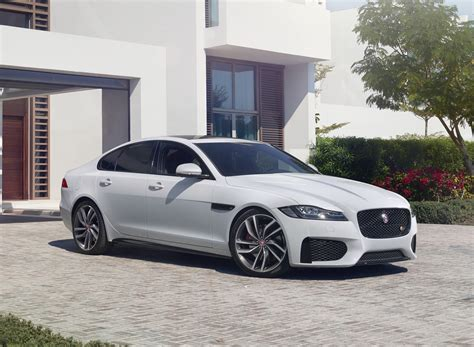 Jaguar Auto 2016 by Preview 2016 Jaguar Xf Autos Ca