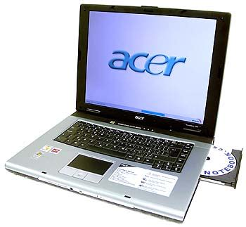 Notebook Acer X200m acer travelmate 4400 turion dle libosti recenze notebook cz