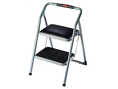 step stool with seat and back 2 step rubbermaid padded seat step stool discontinued