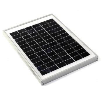 Solar Panel Panel Surya Cell Sseries 10wp 10 Wp 12volt Dc Poly solar panel 10w 20w 40w 50w price in india kenbrook solar