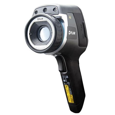 Thermal Flir E50 flir e50 infrared thermal imaging 64501 0201